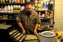 How To Use Food Dehydrator / If don't know how to run and work with Digital Food Dehydrator, then these youtube videos will surely give you some idea. Check these videos now!!!!!!!!!