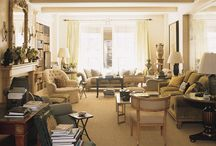 Living Rooms / by Martha Francisco