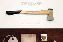 Identity / Cedar & Stone by Ashley Flanagan / Art