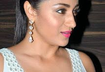 Trisha Krishnan / Trisha Krishnan, known mononymously as Trisha, is an Indian film actress and model, who primarily works in the South Indian film industries, where she has established herself as a leading actress.