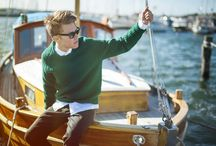 sailing photography / Inspirational images for sailing session / by Amy Bethune Photography