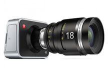 HD Video cameras