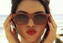 Eyewear  / by Mai Tejeda Canseco
