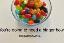 #JellyBellyaMovie
