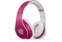 Headphone series-Beats Studio