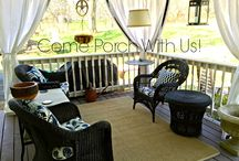 Beatiful porch ideas