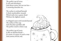 Poetry / by Lauren Manderfeld