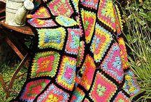 Crochet.....