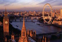 travel destinations / My travel destinations for 2015