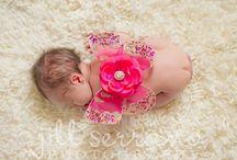 baby room ideas/baby-mat pics / by Kari Benard