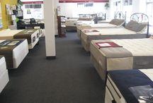 Great Nights Sleep / The sleep you deserve on a great mattress