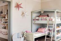 Melina's room