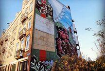 #streetart  ||| NETHERLANDS