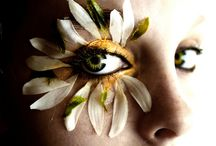 Fashion and Makeup / by Kiki Ishihara