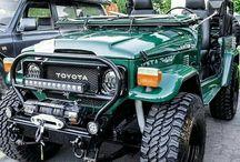 Cars that I dig!