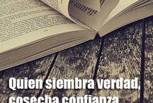 frases / by zuly bamaca