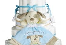 """Puppy"" themed babyshower ideas / by Amy Blackmon"