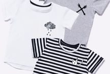POCOPATO Monochrome Basic Collection / We love colours and prints , but also totally in love with everything what's monochrome in the kids world!  Have a look of our monochrome basic collection <3
