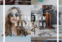 Instagram Marketing and Tips / Marketing and Tips Instagram. Plan for Instagram, Strategy for Instagram, Photos, Better photos, IG, followers