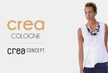 Crea-Cologne Labels / Labels