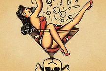 Spirits/Drinks