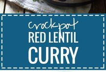 CURRY pot