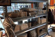Butiken  / Bilder från vår butik
