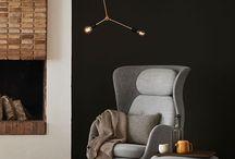 Møbler stue