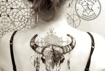 Tatuaż Shil