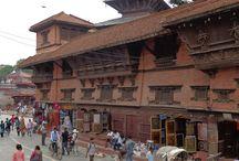 Nepal / Conheça o Nepal