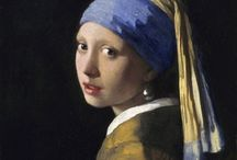 Vermeer / by Rebel Foster