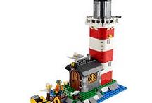 Lego - klocek do klocuszka