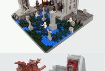 Lego Master Builder / by Jartagnan MC