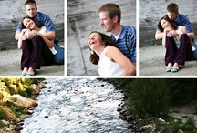 Engagement Photos / by Joie Evans