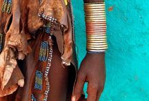 English Heritage/Tribal Africa