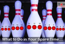 Bowling Spare Shooting Articles / Spare shooting is one of bowling's most important skills. If your spare game needs some inspiration, then check out our best spare shooting articles and get your spare game in order!