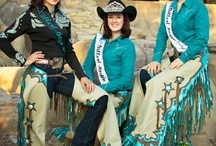 chaps / Rodeo queen and/or cow riding chaps