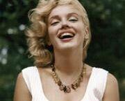 Marilyn beautiful Monroe  / null / by Zena Love
