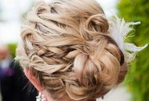 Fashion - Hair / by Eszter Bódi