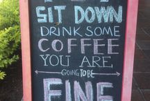 Espresso / Coffee