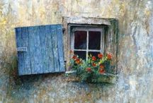 Special windows and doors