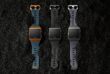 Fitbit Takes Aim At Apple With New Smartwatch Launch