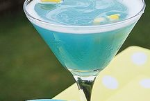 My martini's