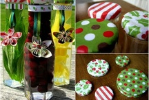 Gift Ideas / by Nettie Wood