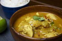 Indian Food :D (Non Veg)