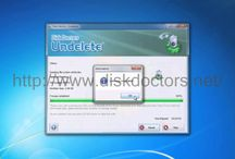 Disk Doctors Data Recovery Software / Disk Doctors have been offering various types of data recovery software in order to cater the fluctuating recovery needs of people. Such as; photo recovery software, undelete software, ntfs/fat recovery software, file recovery software etc.