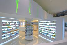 Davie Pharmacy / Pharmacy design