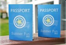 Passport Thursday