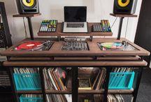 - Music Room -