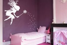 PURPLE FAIRY ROOM